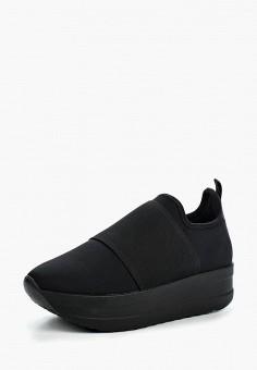 Кроссовки, Vagabond, цвет  черный. Артикул  VA468AWAATI9. Обувь f039c0ecee5