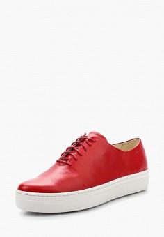 Купить красная женская обувь от 359 руб в интернет-магазине Lamoda.ru! 4a4b622e730