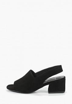 6032108d1618 Босоножки, Vagabond, цвет  черный. Артикул  VA468AWEFUY4. Обувь   Босоножки