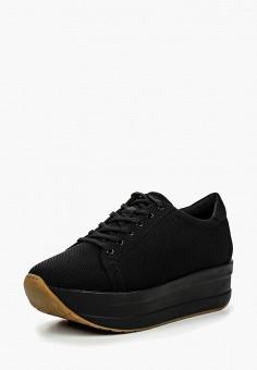 58202b141d9e Купить черные женские кроссовки от 32 р. в интернет-магазине Lamoda.by!