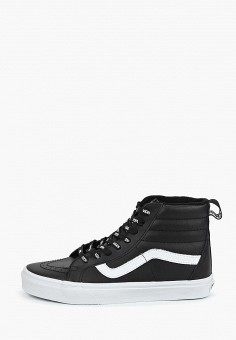 efc53a752b5c Купить мужскую обувь Vans от 2 850 руб в интернет-магазине Lamoda.ru!