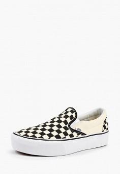 80521f64ad89 Купить женскую обувь Vans от 2 850 руб в интернет-магазине Lamoda.ru!