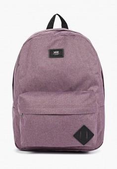 f1674eb92e7f Рюкзак, Vans, цвет: фиолетовый. Артикул: VA984BUEEUP1. Аксессуары / Рюкзаки