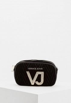 f8e3d417522c Купить женскую обувь, одежду и аксессуары Versace Jeans от 6 899 руб ...