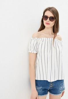 aeeb6ae1c79 Купить блузы с открытыми плечами от 299 руб в интернет-магазине ...
