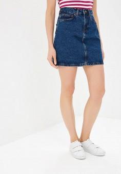 c547f0f5bc2 Купить женские джинсовые юбки VERO MODA (ВЕРО МОДА) от 1 790 руб в ...