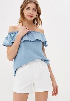 73aa6aad3bf Купить блузы с открытыми плечами от 299 руб в интернет-магазине ...