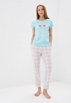 Купить женские пижамы от 499 руб в интернет-магазине Lamoda.ru! c21fa349f1b01
