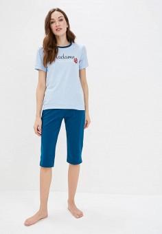 b60c93201e955 Женские пижамы — купить в интернет-магазине Ламода