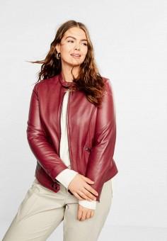 Купить женские кожаные куртки от 999 руб в интернет-магазине Lamoda.ru! 675878302d1f5