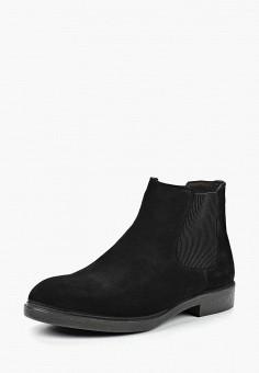 Ботинки, Vitacci, цвет  черный. Артикул  VI060AMCFVF1. Обувь   Ботинки   a0e4b203502