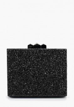 803fdfa78e47 Клатч, Vitacci, цвет  черный. Артикул  VI060BWCKAX3. Аксессуары   Сумки