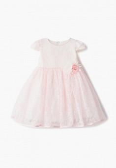 a64141913a8d6ef Платье, Vitacci, цвет: розовый. Артикул: VI060EGDPFA7. Девочкам / Одежда /