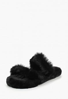 a0f69b590eae Тапочки, Vivian Royal, цвет  черный. Артикул  VI809AWDINQ5. Обувь   Домашняя