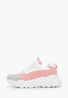 775f3b4f9 Кроссовки, Vivian Royal, цвет: белый. Артикул: VI809AWFBKZ2. Обувь /  Кроссовки