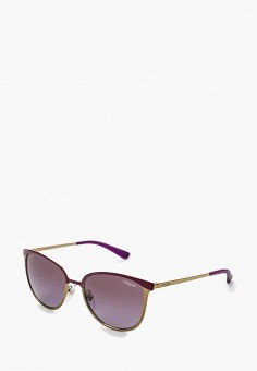 Очки солнцезащитные, Vogue® Eyewear, цвет  мультиколор. Артикул   VO007DWHXG97. Vogue 1eeb05cb6c2