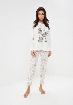 Купить женские пижамы от 499 руб в интернет-магазине Lamoda.ru! d36288c58d0ee