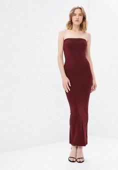 f2aca662778b Платье, Wolford, цвет: бордовый. Артикул: WO011EWBZDI9. Wolford