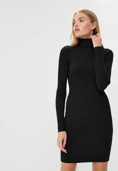 373b78da3fcc5a3 Платье, Wolford, цвет: черный. Артикул: WO011EWMKM20. Premium / Одежда /
