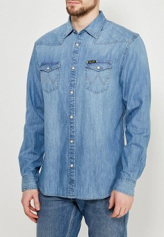 dee5fe6bd90 Купить мужские джинсовые рубашки от 32 р. в интернет-магазине Lamoda.by!