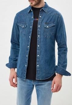 fce53092953 Купить мужские рубашки Wrangler (Вранглер) от 2 320 руб в интернет ...