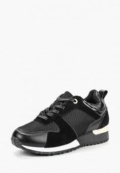 3b4e9130 Кроссовки, WS Shoes, цвет: черный. Артикул: WS002AWCMNJ9. Обувь / Кроссовки