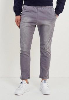 8dbcafd67fe9345 Купить мужские зауженные брюки Y.Two (Вай.Ту) от 7 840 тг в интернет ...