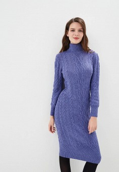b8d7c673cfe Купить женские вязаные платья Zarina (Зарина) от 2 399 руб в ...