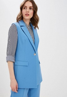 340d94a744a Купить женские жилеты от 500 грн в интернет-магазине Lamoda.ua!