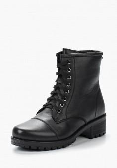 3b548826ff37 Ботинки, Zenden Collection, цвет  черный. Артикул  ZE012AWVSQ63. Обувь    Ботинки