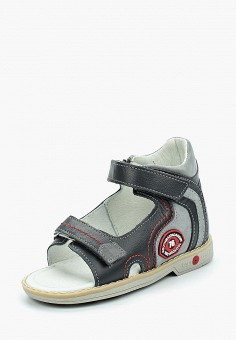 ce19b8714317 Купить сандалии для мальчиков от 3 570 тг в интернет-магазине Lamoda.kz!