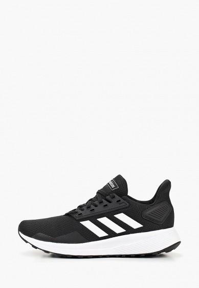 separation shoes 53283 f1977 Кроссовки adidas DURAMO 9 K купить за 3 990 руб AD002AKEEDJ7 в  интернет-магазине Lamoda.ru