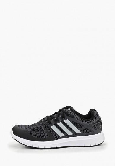 Кроссовки, adidas, цвет: черный. Артикул: AD002AWEGRL0. Обувь / Кроссовки и кеды / Кроссовки