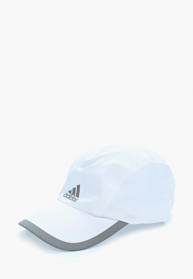Бейсболка adidas RUN CL CAP