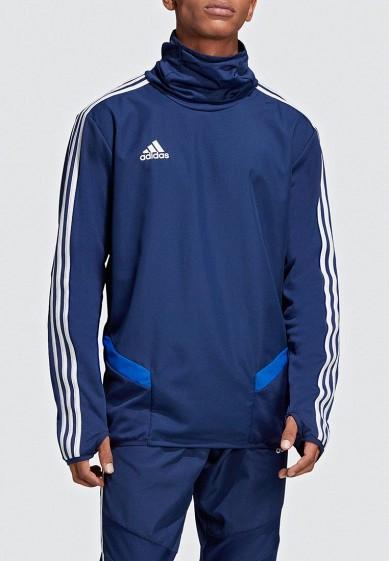 Свитшот adidas TIRO19 за 1 920 ₽. в интернет-магазине Lamoda.ru