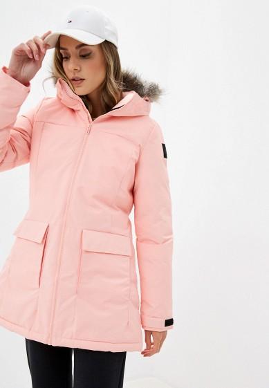 Куртка утепленная adidas W XPLORIC Parka за 10 990 ₽. в интернет-магазине Lamoda.ru