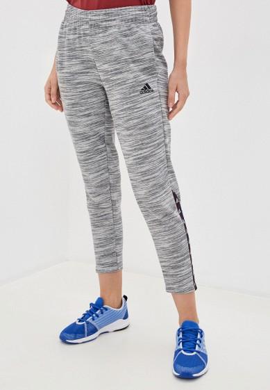 Брюки спортивные adidas W E TPE PT за 2 968 ₽. в интернет-магазине Lamoda.ru