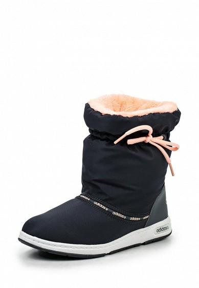 Дутики adidas WARM COMFORT BOOT W купить за 1 750 грн AD003AWFTY43 в ... 173a106383f