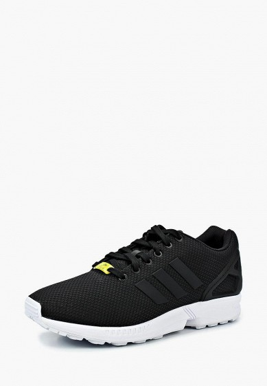 cf7bdbe9a175 Кроссовки adidas Originals ZX FLUX купить за 31 500 тг AD093AMBUH45 ...