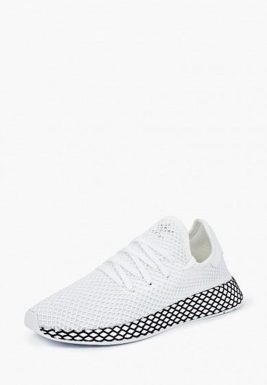 b7c24908 Кроссовки adidas Originals DEERUPT RUNNER купить за 5 490 руб AD093AMCCZW3  в интернет-магазине Lamoda.ru