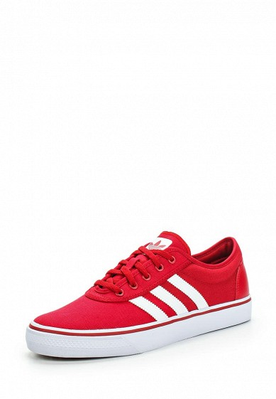 e1afa62af98f Кеды adidas Originals ADI-EASE купить за 2 955 руб AD093AMETS00 в  интернет-магазине Lamoda.ru