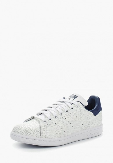 553320d2ea9f Кеды adidas Originals STAN SMITH W купить за 4 790 руб AD093AWALQD6 в  интернет-магазине Lamoda.ru