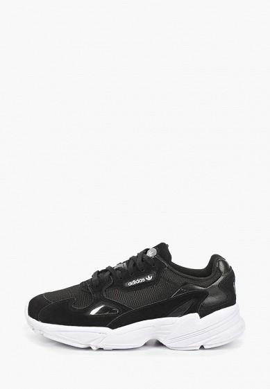 Кроссовки, adidas Originals, цвет: черный. Артикул: AD093AWEDYH0. Обувь / Кроссовки и кеды / Кроссовки