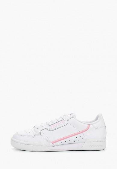adidas Originals Кроссовки CONTINENTAL 80 W