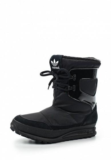 Сапоги adidas Originals SNOWRUSH W купить за 1 687 грн AD093AWFSL31 ... 6fc47d4a5aa