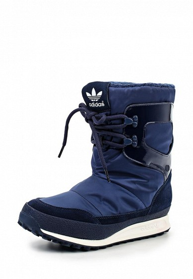 Сапоги adidas Originals SNOWRUSH W купить за 177.65 р AD093AWFSL32 в ... 455e0eaced5