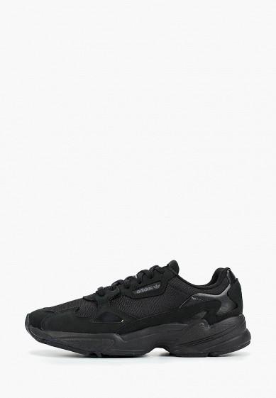Кроссовки, adidas Originals, цвет: черный. Артикул: AD093AWFWTQ3. Обувь / Кроссовки и кеды / Кроссовки