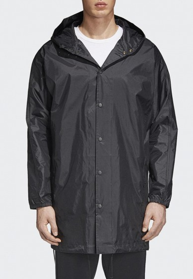 Плащ adidas Originals TREFOIL COAT