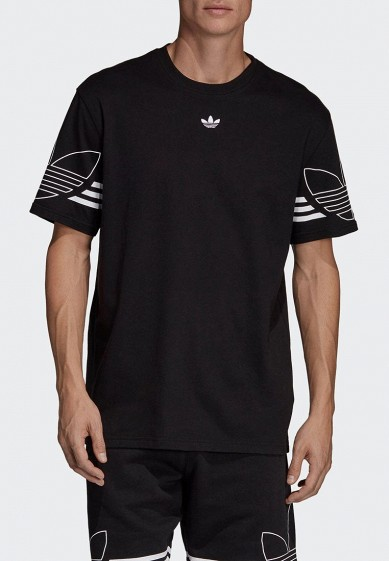 Футболка adidas Originals OUTLINE TEE