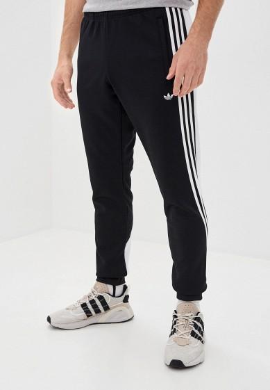 Брюки спортивные adidas Originals 3STRIPE WRAP TP за 2 513 ₽. в интернет-магазине Lamoda.ru